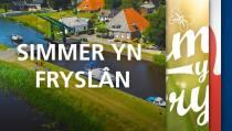 Simmer yn Fryslân bij Omrop Fryslân