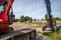 Nieuw plan in ontwikkeling voor Stevenshoek in Langweer