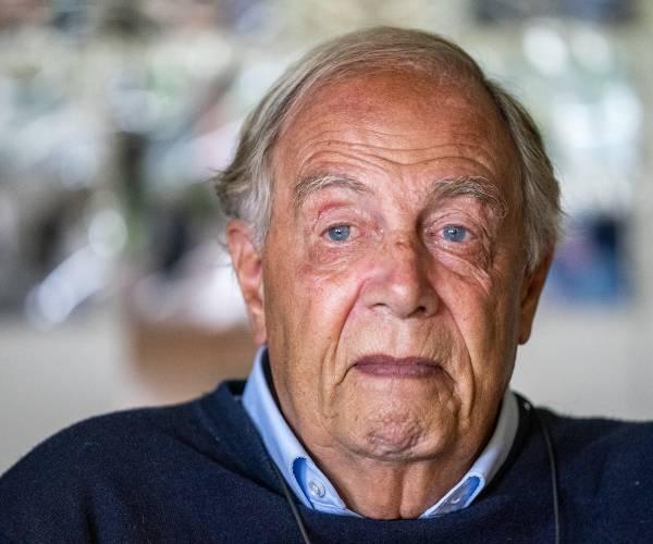 Oud-burgemeester Michiel Alma: Hoekerpolder of Waterpark