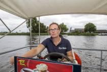 Pontje Vegelinsoord heeft het druk: