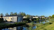 Eigen sanitair bij campingplaatsen De Bosrand in Oudemirdum trekt bezoekers