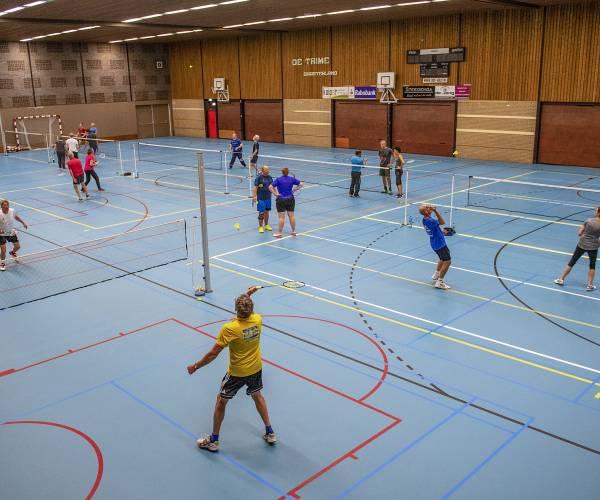 Gemeente onderzoekt huisvesting sport en cultuur in Balk