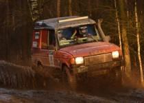 Offroad team uit Oudehaske gaat zich voorbereiden op 4x4 rally in polen