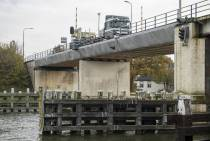 Uitstel beslissing bruggen Uitwellingerga en Spannenburg