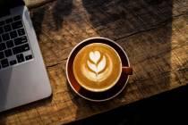 Digitaal bakje koffie in Bakhuizen e.o.