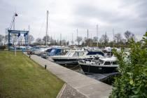 Plan voor recreatiewoningen Jachthaven Lutsmond verandert