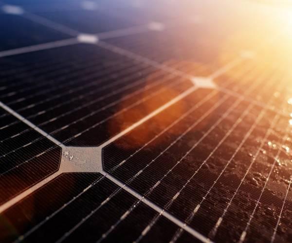 Geen nieuwe zonneparken voordat beleid is vastgesteld