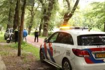 Scooterrijder gewond bij aanrijding op Langwarderdyk
