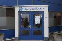 Alle test- en vaccinatielocaties GGD Fryslân op zondag 7 februari dicht