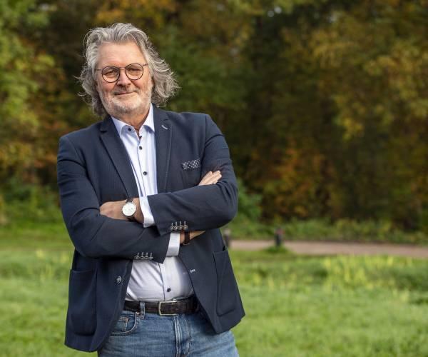 Wethouder De Jong blijft in Heerenveen wonen