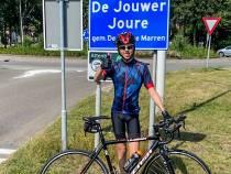 """Tristan de Jong uit Joure gaat zes weken leren en ervaren op zee """"Het wordt één grote herinnering, die mij altijd bij zal blijven"""""""