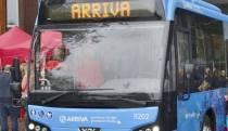 INGEZONDEN: Versobering in aanbod bussen Fryslân