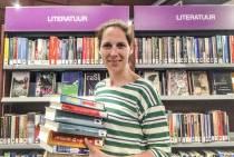 Grote boekverkoop en zomerse openingstijden in de bibliotheken