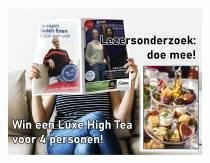 Slechts 5 minuten! Maak kans op een Luxe High Tea voor vier bij Beachclub Lemmer! Doe mee met het GrootDeFryskeMarren lezersonderzoek!