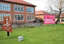 Leerlingen die afgelopen 2 weken op de Appelhof zijn geweest pas later welkom op RSG