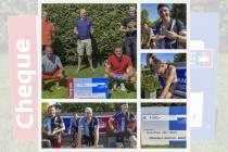 Virtuele 16 Dorpentocht levert 7000 euro voor KWF op
