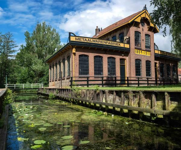 Museum Joure opent 5 juni weer de deuren