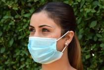Dringend advies tot dragen van mondkapjes