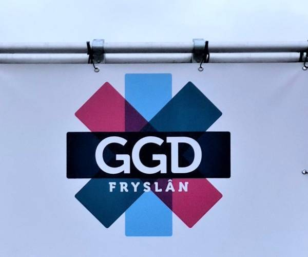 Arbeidsmigranten welkom voor een prik bij GGD Fryslân