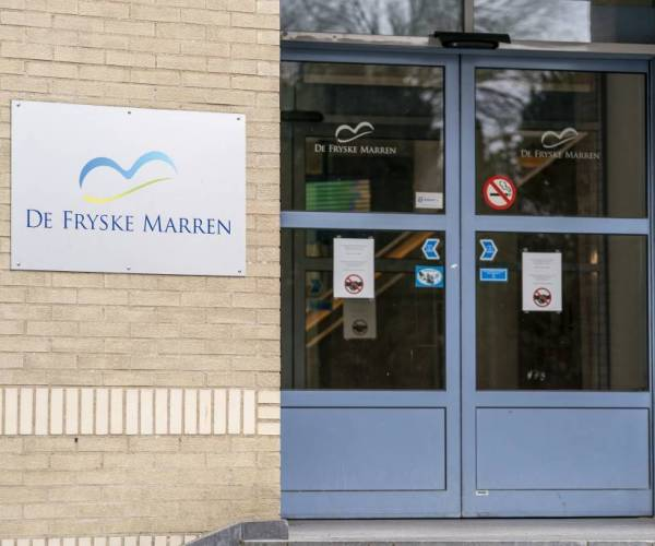Bekendmakingen gemeente De Fryske Marren