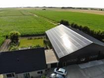 Veel animo voor collectief zonnedakenproject SamenZONderAsbest in Friesland