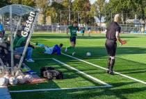 LEZERSFOTO / Derbyvoetbal