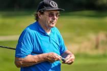 FOTO'S / Golfers slaan 31.500 euro bij elkaar voor Foppe Fonds