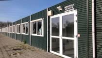 Burgemeester Fred Veenstra wil snel besluit nemen over openhouden azc Balk