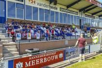 VIDEO / 120 kinderen hebben voetbalplezier bij VV Balk