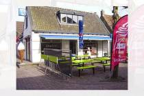 Langweerder cafetaria beste van Nederland