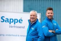 Familiebedrijf Sappé borgt continuïteit met nieuwe aandeelhouder