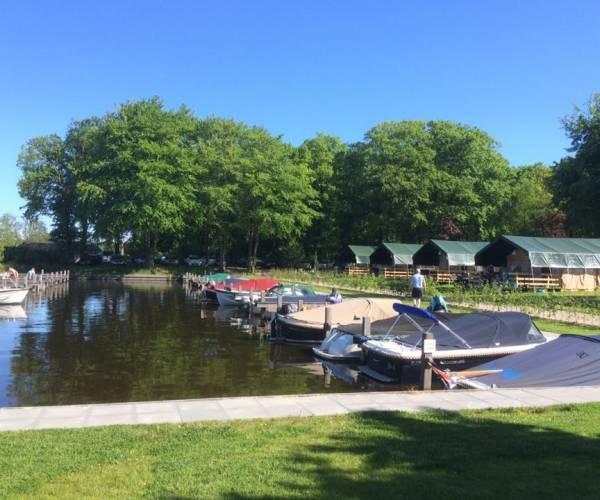 Camping Blaauw in Sint Nyk verkocht aan eigenaar Duinrell