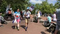 Organisatie Elfstedenwandeltocht inventariseert animo voor tocht