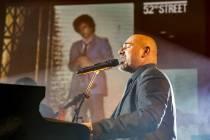 1 juni speciale solovoorstellingen The Billy Joel Experience in Balk