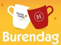 Zaterdag is het weer 'Burendag', verschillende activiteiten in DFM