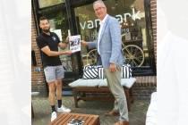 Stichting Vleckemarketing wil van Joure de 'koffiestad' maken