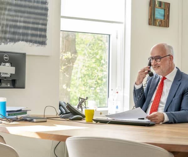 Weblog burgemeester Veenstra van De Fryske Marren: Energie