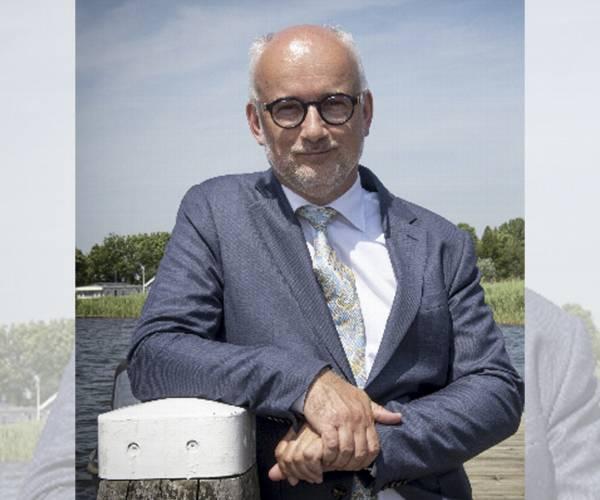 Weblog burgemeester Fred Veenstra: Bach inspireert