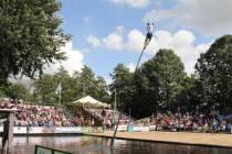 Toch een Fryske Fierljep Kompetysje 2020