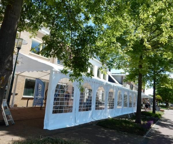 Terrassen en horeca Joure vanaf maandag weer open
