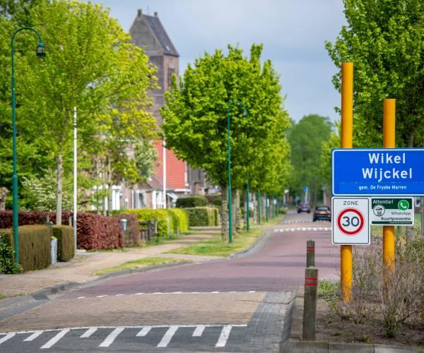 Wederom geen dorpsfeest Wijckel