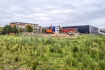 Aanpassing welstandseisen woningbouw Kade in Sint Nicolaasga
